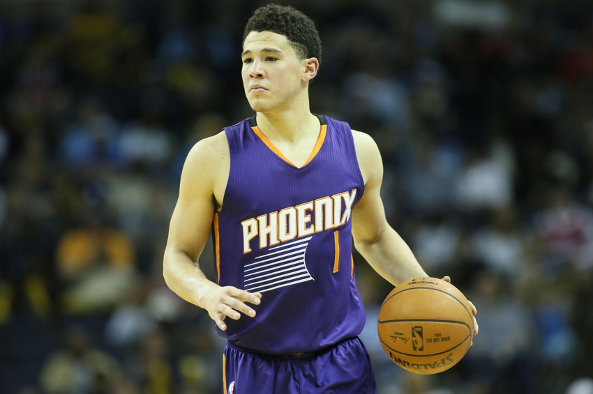 NBA: Ranking The Top 19-Year-Old Players - Page 7