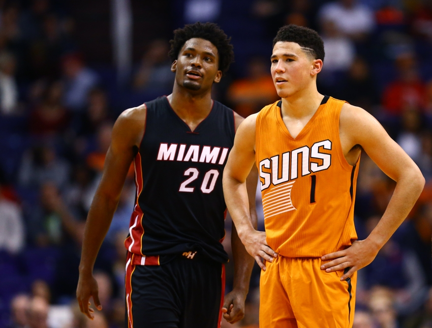 NBA: Ranking The Top 19-Year-Old Players