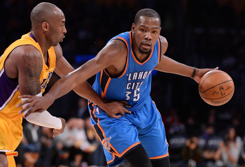 fa2e2c764344 NBA Rumors  Teams Kevin Durant Has Been Linked To - Page 4