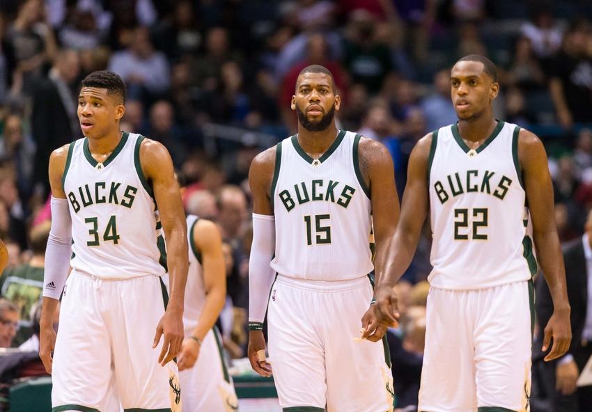 Milwaukee Bucks  Giannis Antetokounmpo Becoming a Star 400e40987