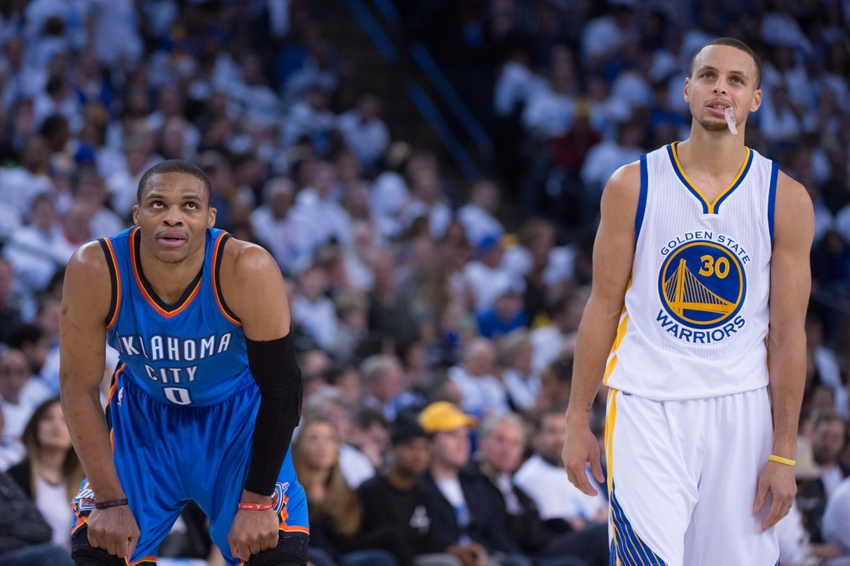 1beede279d5 NBA  Curry vs. Westbrook Is The Next Great Rivalry - Page 2
