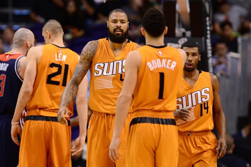 Phoenix Suns: 5 Takeaways From The Lost 2015-16 Season