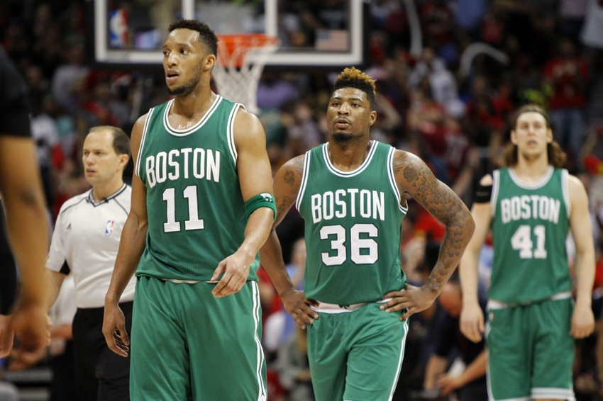 Boston Celtics Offseason To Swing For The Fences