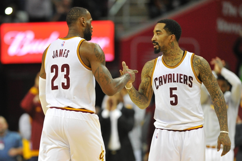 NBA Playoffs 2016: Every Team's X-Factor - Page 2