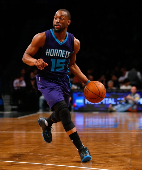 Kemba Walker Is Leading The Hornets To The Playoffs