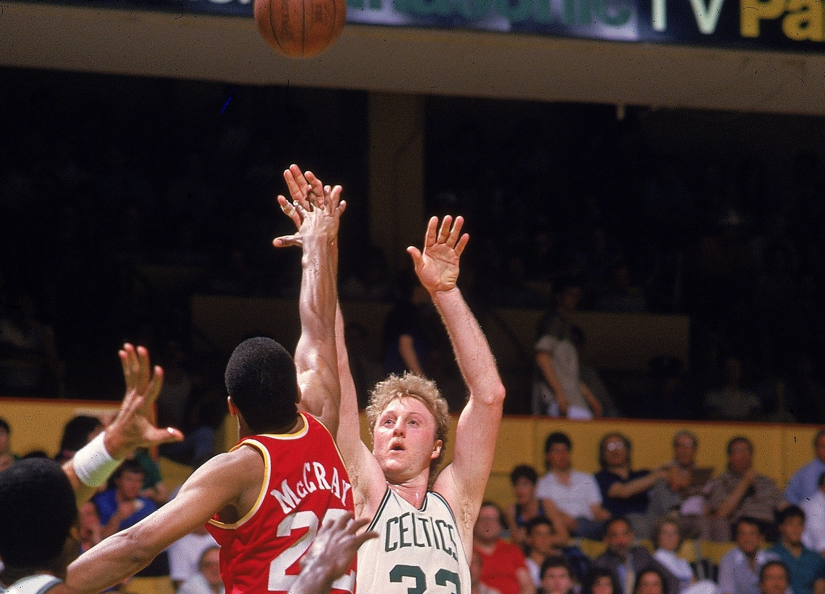 NBA Finals 25 Greatest Individual Performances All Time Page 21