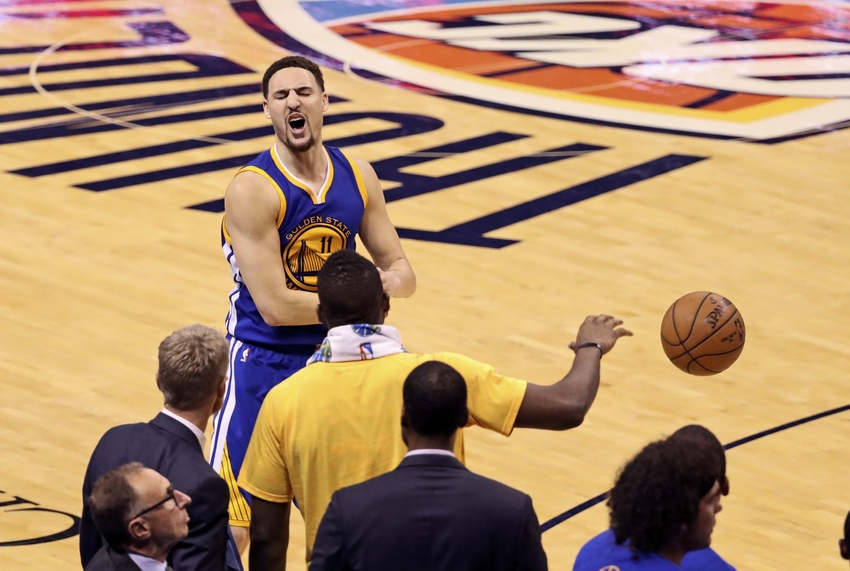 dcced976e44 Golden State Warriors  5 Takeaways From Game 6 vs. OKC