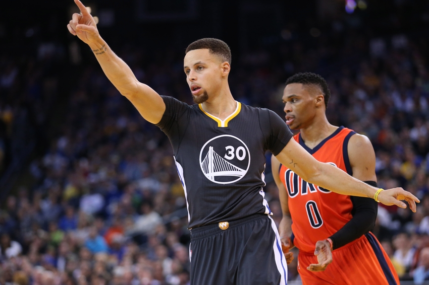 golden state warriors 5 keys to beating the thunder 2