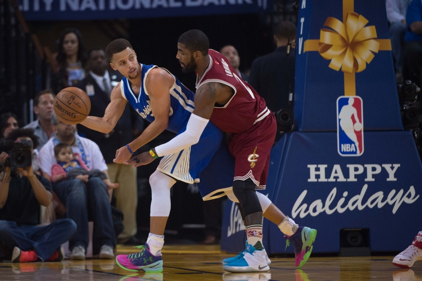 Stephen Curry 2015 Finals Vs Cavs