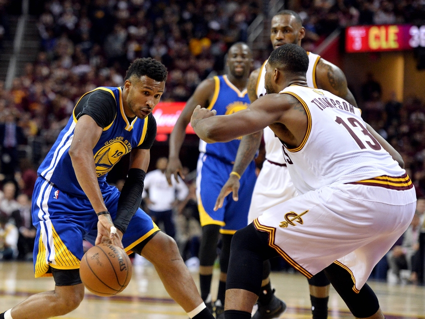 2016 NBA Finals Schedule - ESPN.com