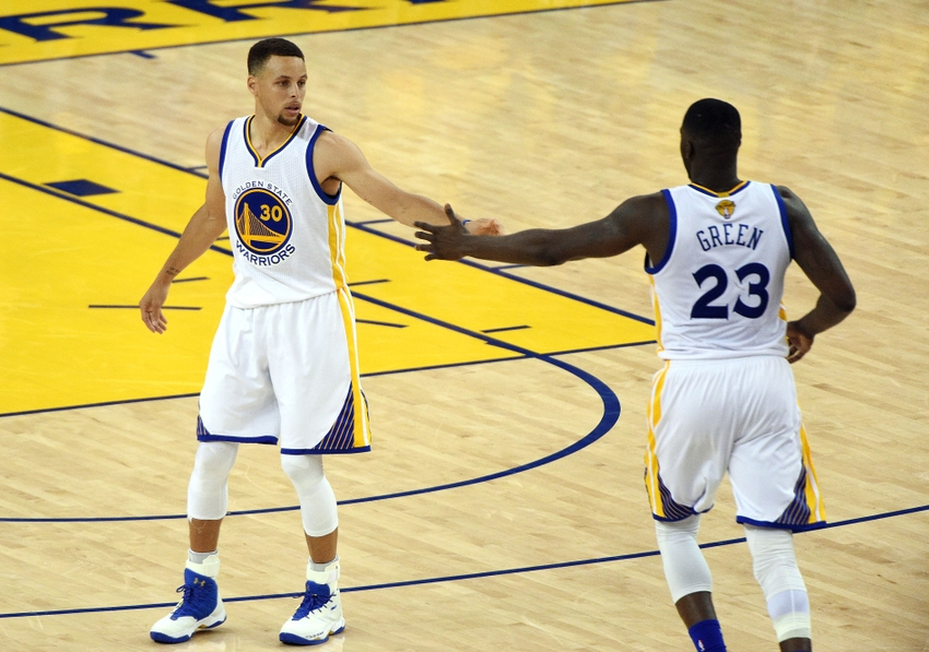 Golden State Warriors: 5 Roster Moves Needed