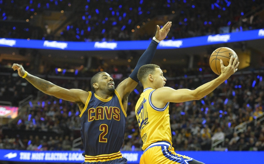 Golden State Warriors: 10 Keys To Beating The Cavaliers