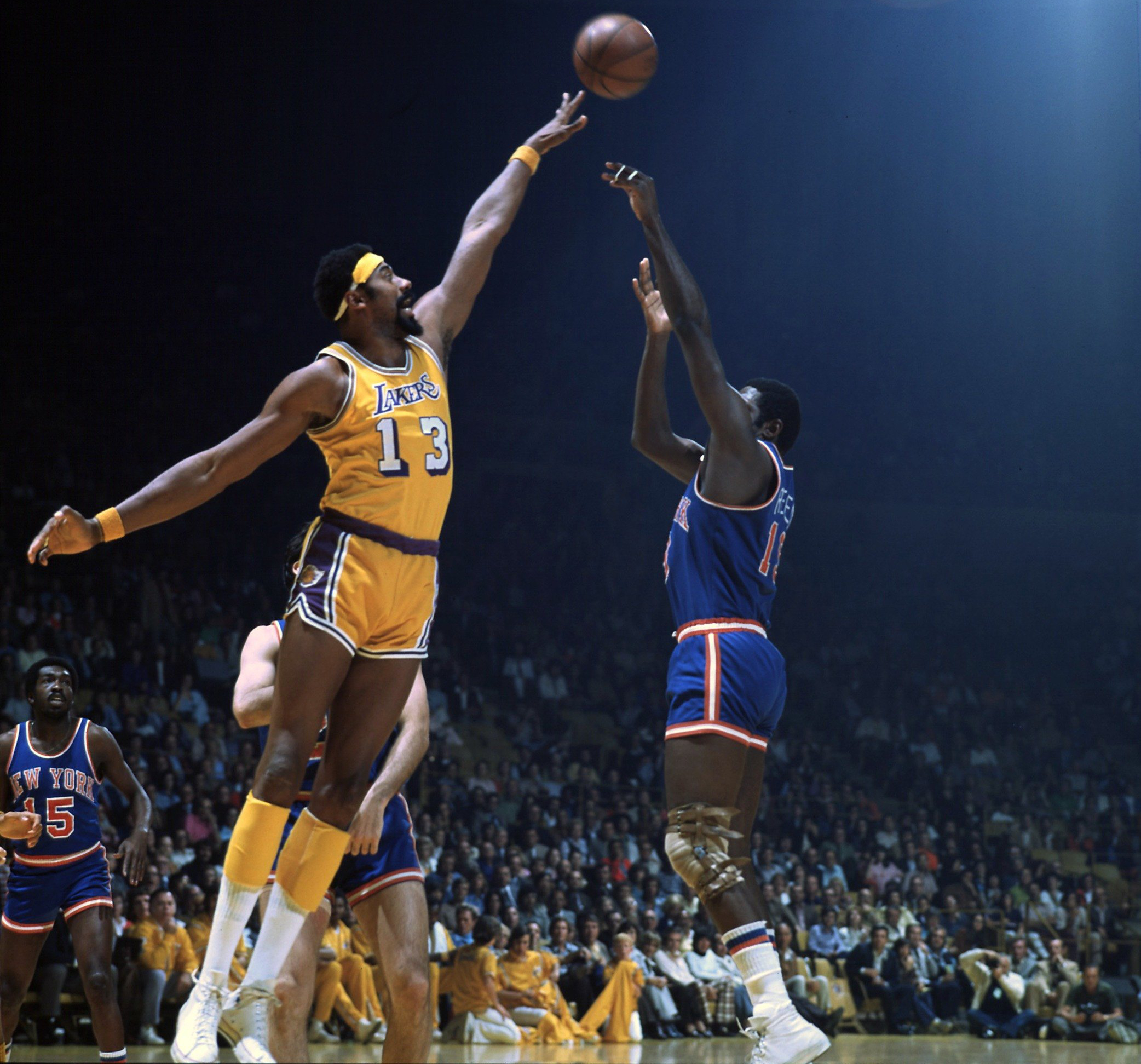 Nba Basketball New York Knicks: NBA: Ranking The Last 50 Champions