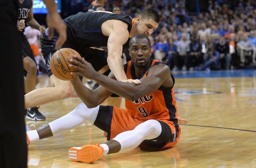 Orlando Magic: Will Serge Ibaka Step Up?