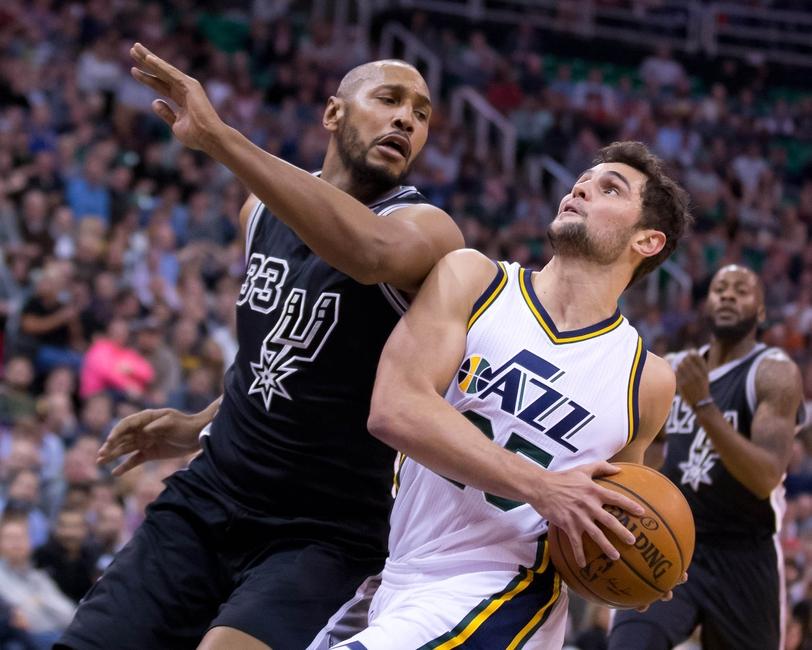 NBA Trade Grades  Spurs Send Boris Diaw To Jazz - Page 3 1011519b0