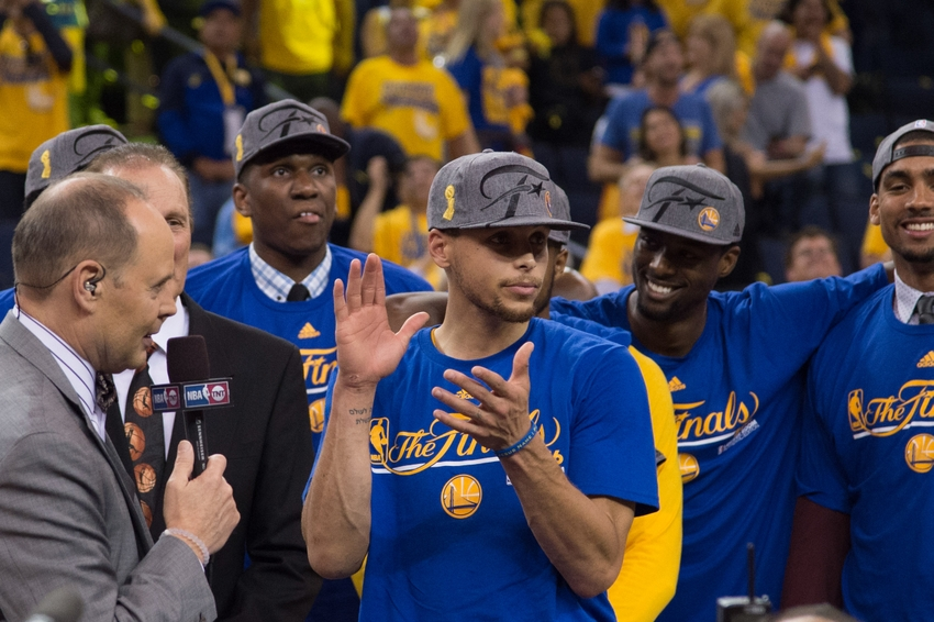 NBA: Western Conference Playoff Predictions For 2016-17