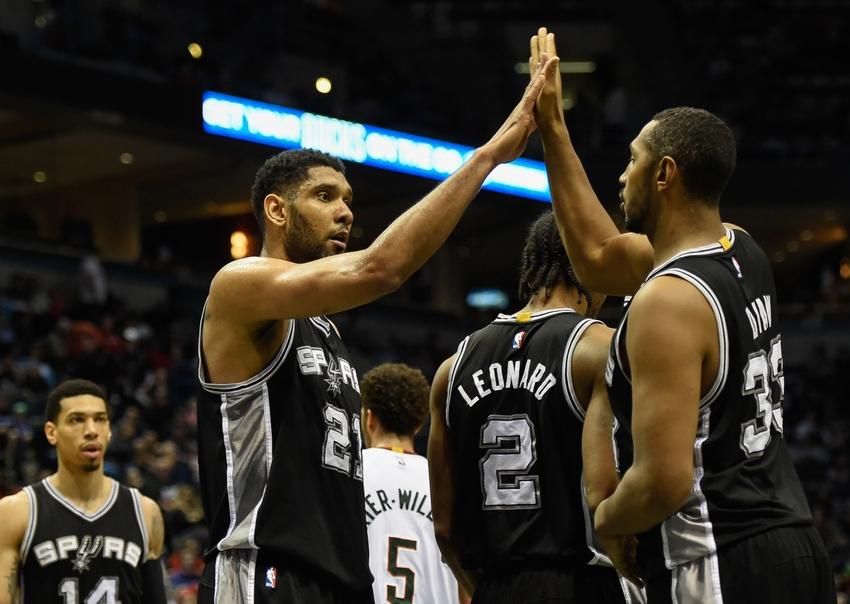 NBA Trade Grades  Spurs Send Boris Diaw To Jazz - Page 2 928d1c495