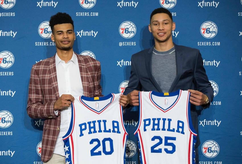 Philadelphia 76ers: Complete 2016 Offseason Grades