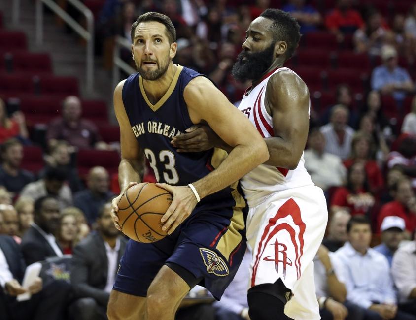 Season Predictions Houston Outlook, Page Rockets: 2016-17 2 -