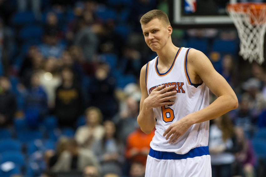 New York Knicks: 5 Players With The Most To Prove In 2016-17