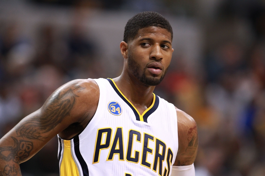 Indiana Pacers: Sleeper Team Of The 2016-17 Season