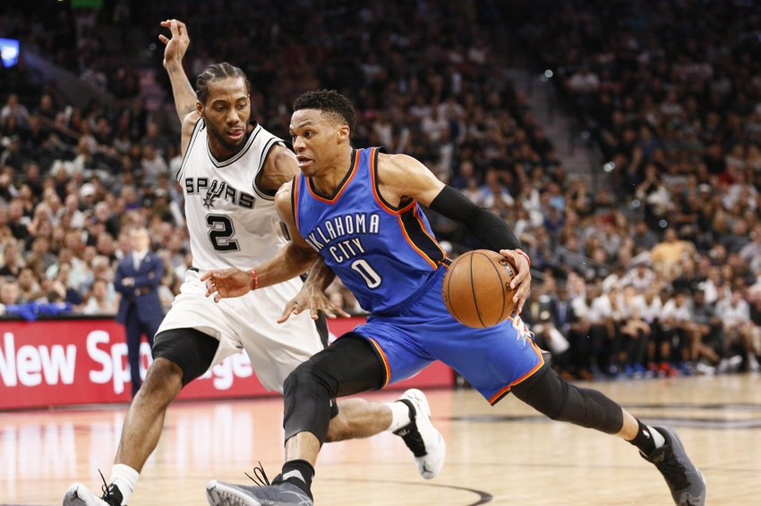 8507a3c83d NBA: 5 Superstars Poised For Career Years In 2016-17