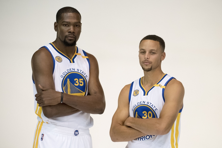 Golden State Warriors: Predicting The 2016-17 Final Roster ...