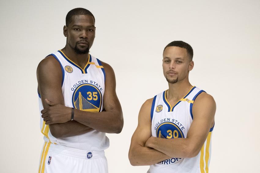 Golden State Warriors  Nba Depth Charts