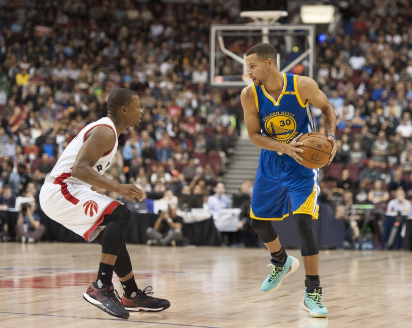 Stephen Curry 2016 2016