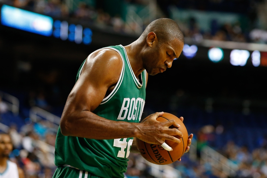 0e67634f0 Boston Celtics  5 Reasons Why Al Horford Can Transform The Celtics ...
