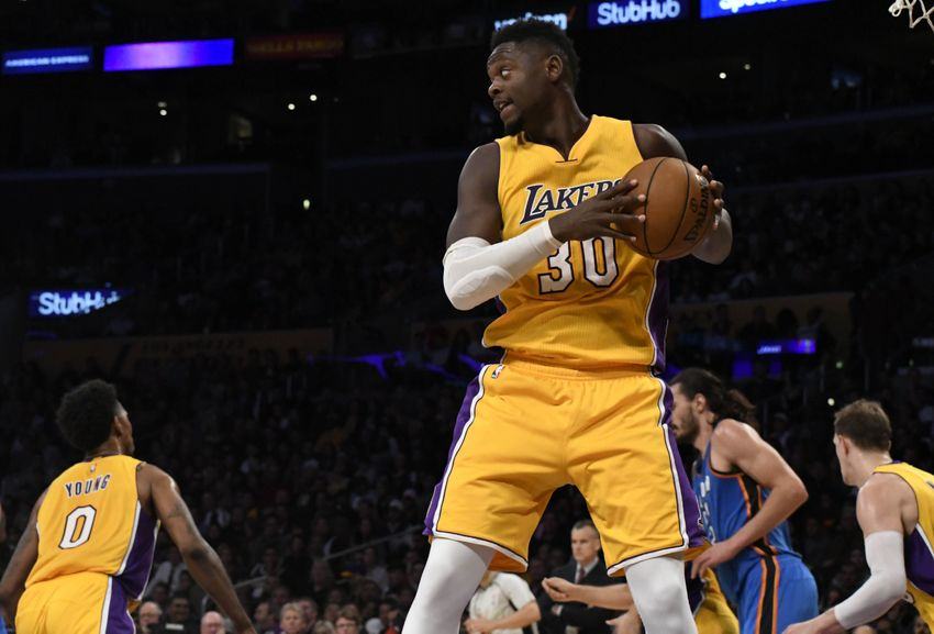 Los Angeles Lakers 5 Bold Predictions For Lakers Vs Miami