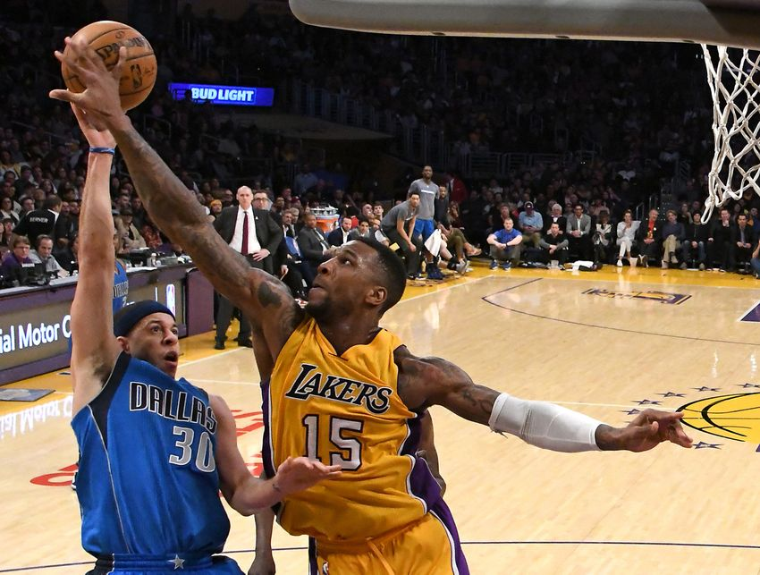 Thomas Robinson Earning Roster Spot With Los Angeles Lakers