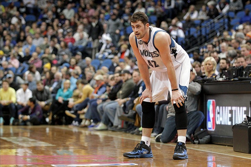 promo code 99d34 cd6de Minnesota Timberwolves: A Question Of (Kevin) Love