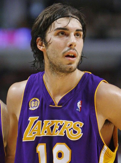 a1a6e9f31f3 Los Angeles Clippers  Clippers Considering Signing Sasha Vujacic ...