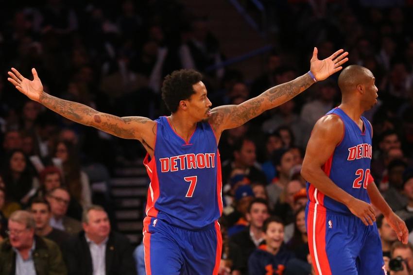 Brandon Jennings Trade Rumors: 5 Trades That Help Pistons