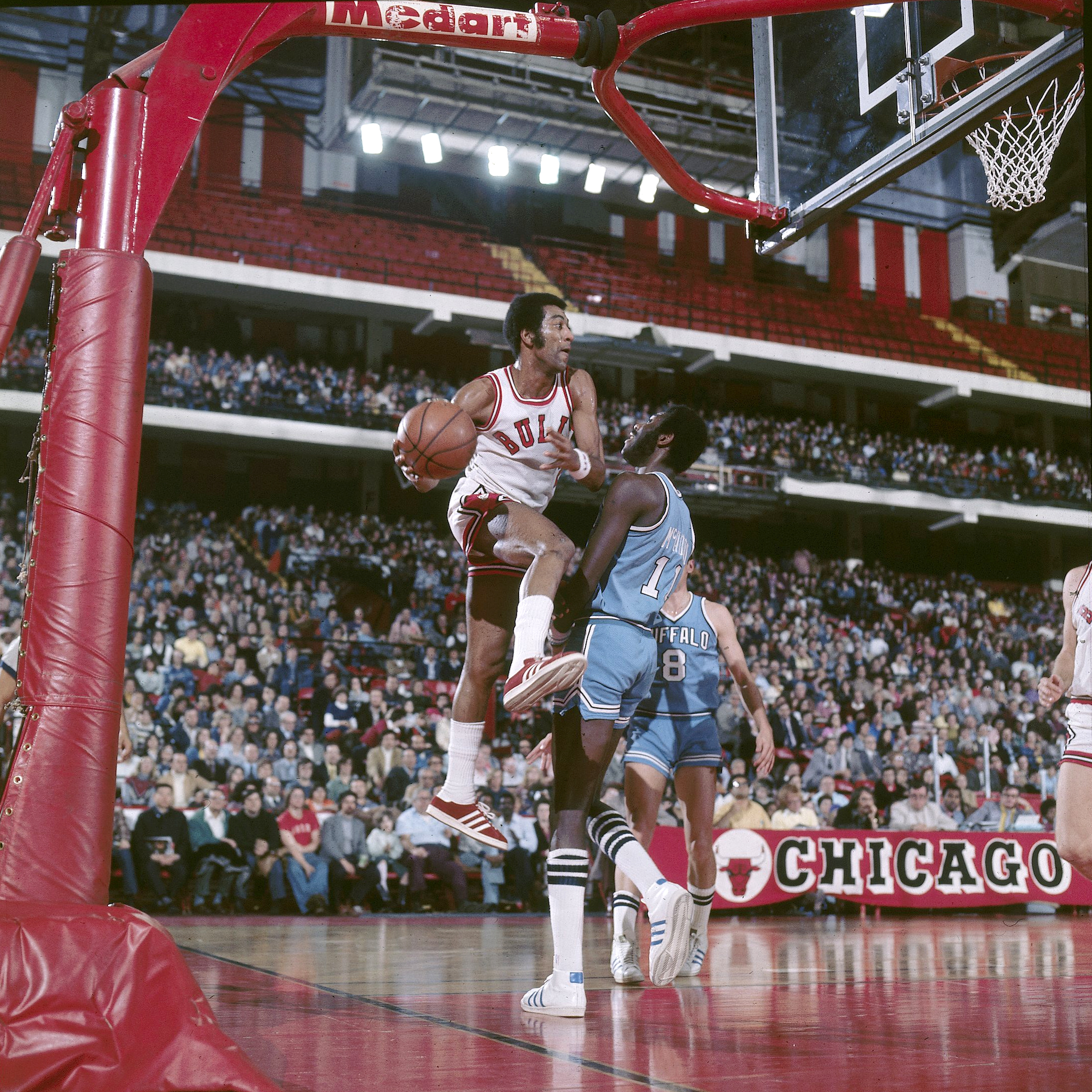 50 Greatest NBA ABA Players Not In the Hall Fame Page 30