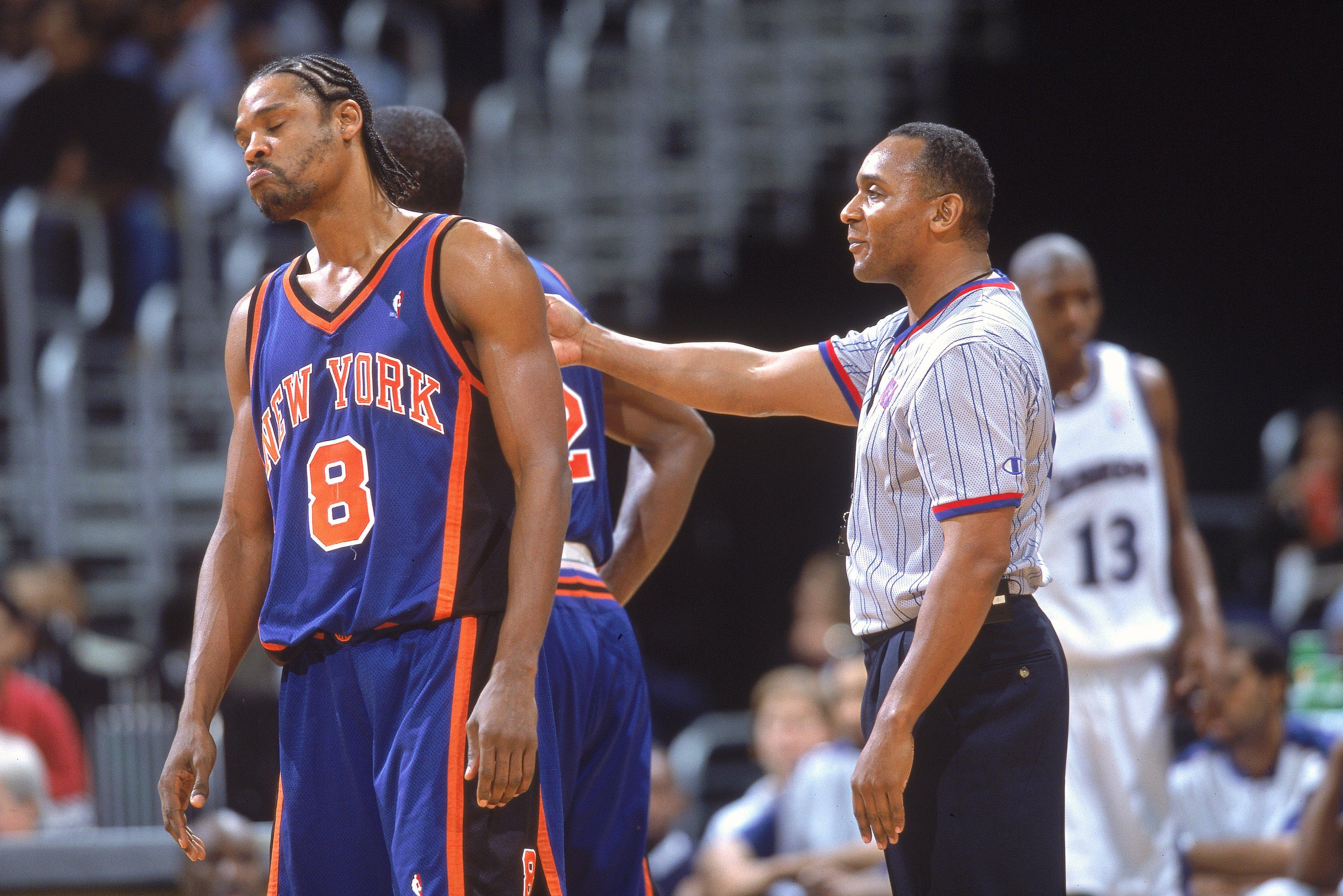 NBA Kobe Bryant 25 Least Deserving NBA All Stars Page 4