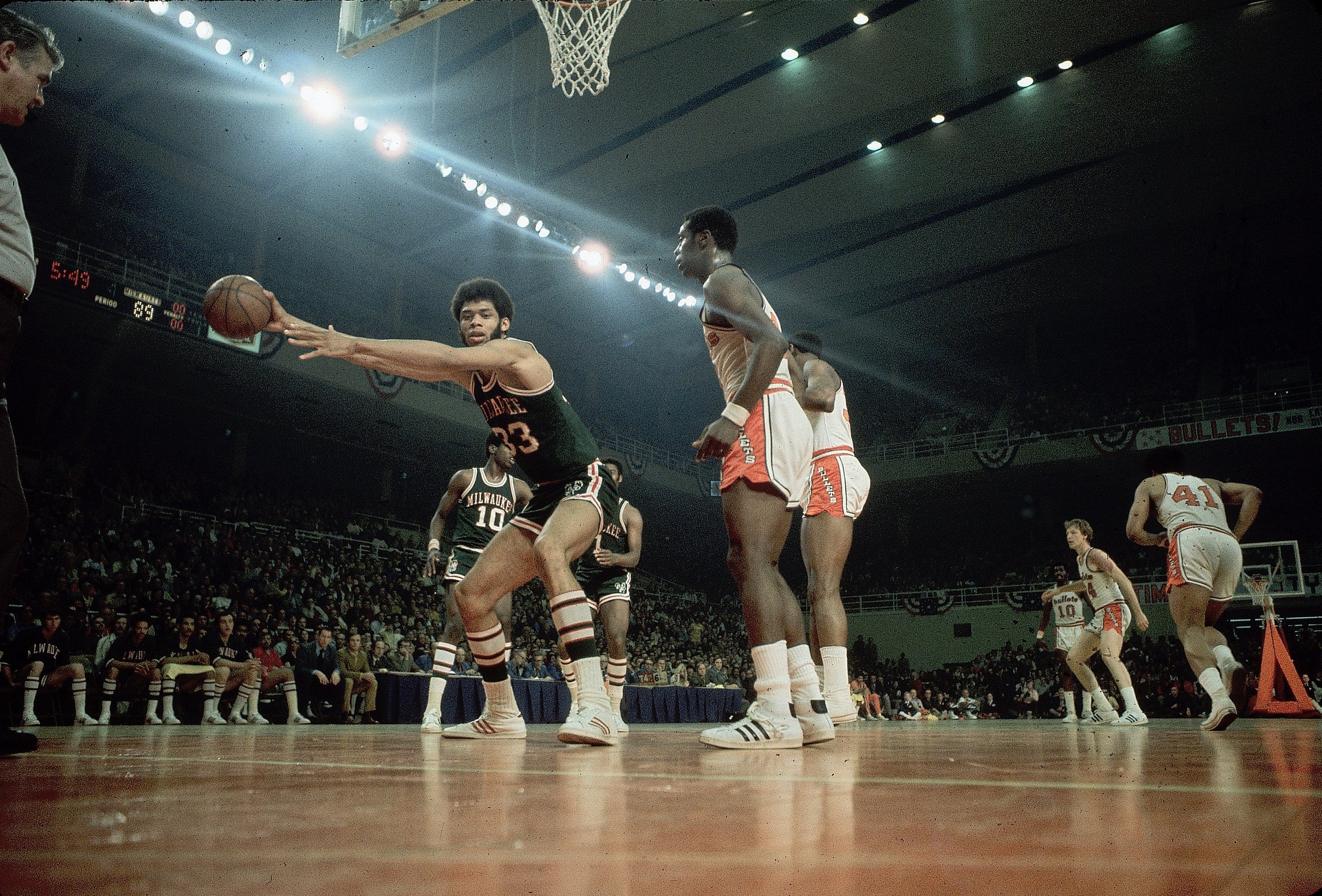 NBA: Ranking The Last 50 Champions - Page 48