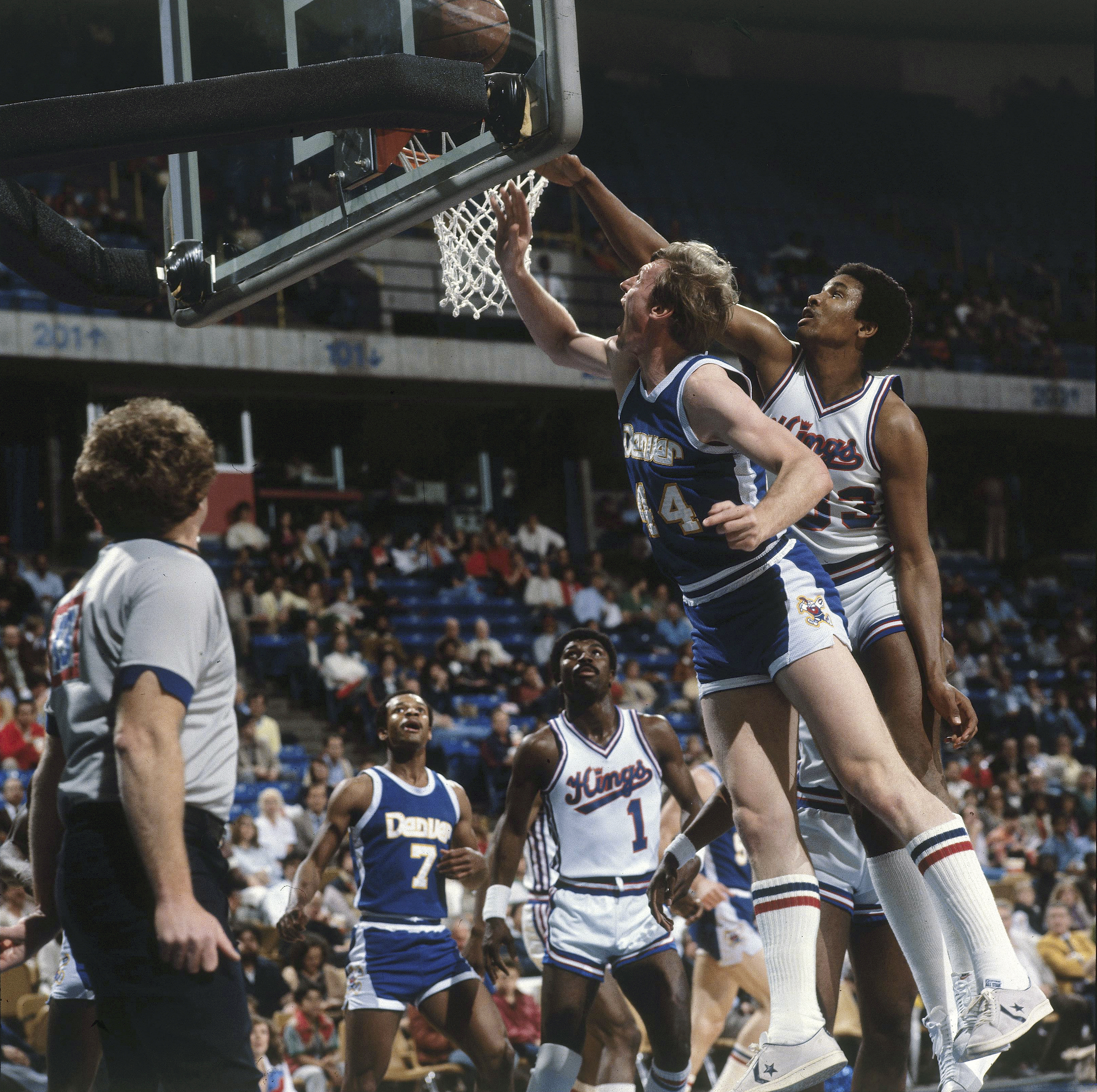50 Greatest NBA Players Of The 1980s