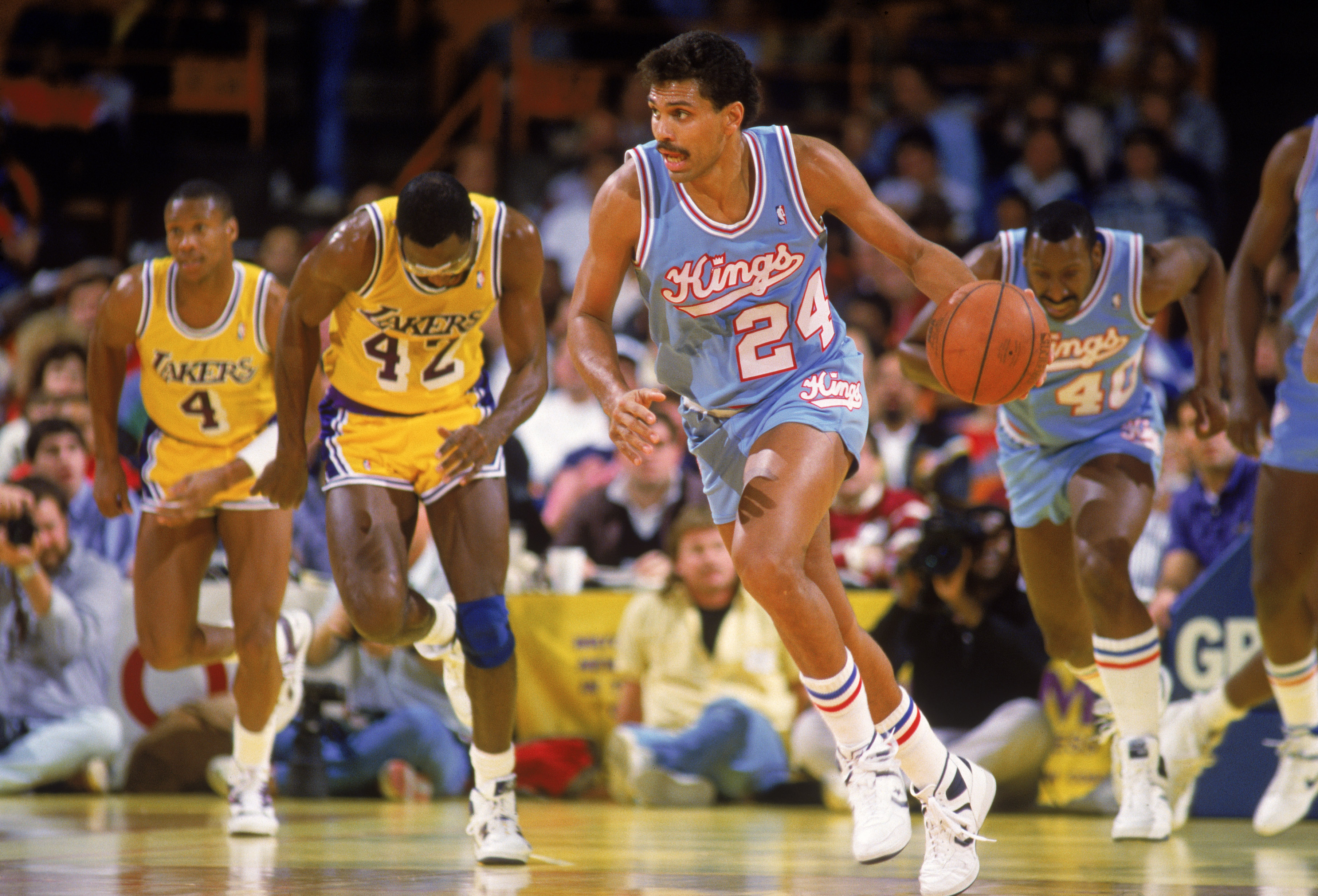 50 Greatest NBA Players The 1980s Page 6