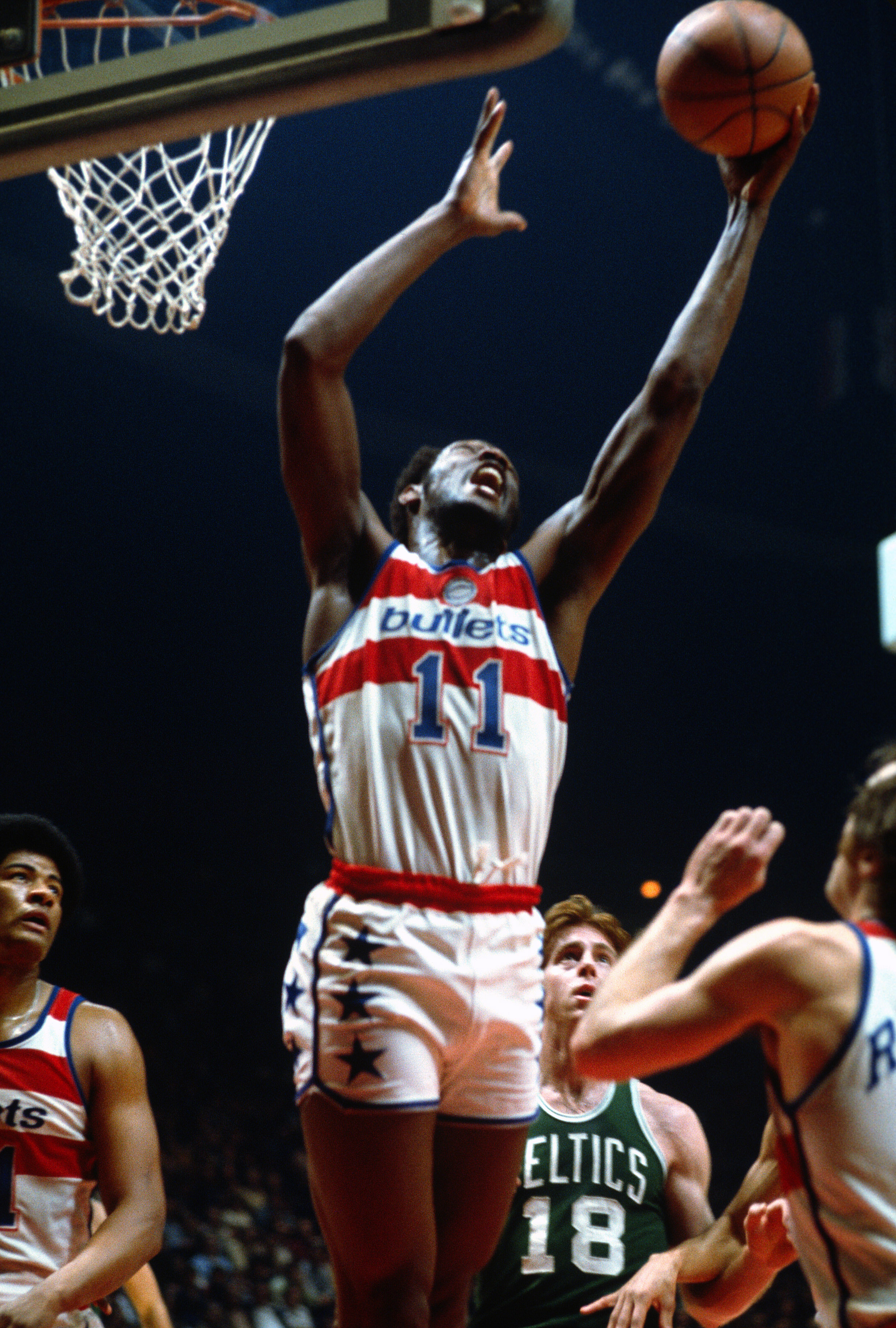Washington Wizards Guide Franchise History Social Media