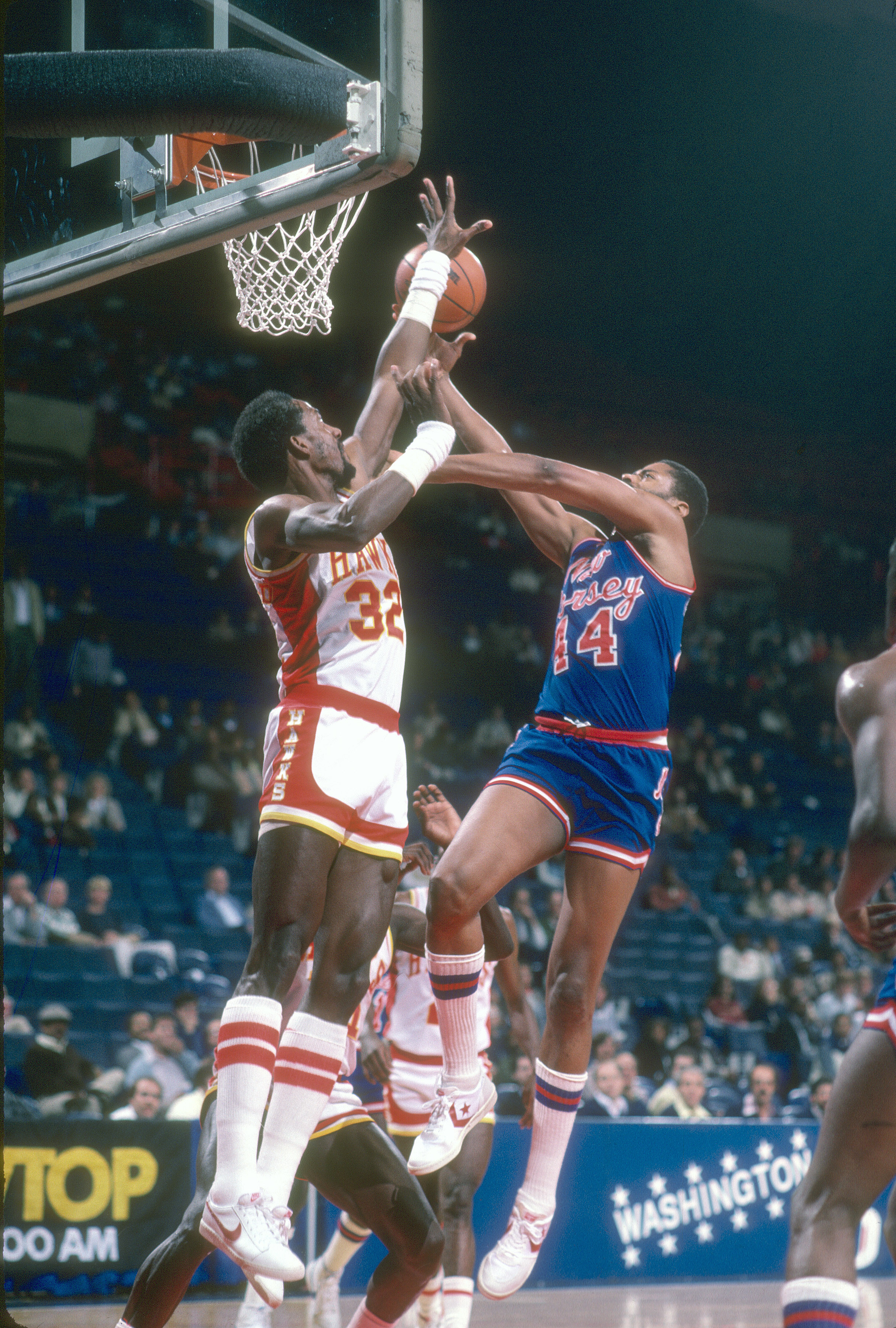 50 Greatest NBA ABA Players Not In the Hall Fame Page 36