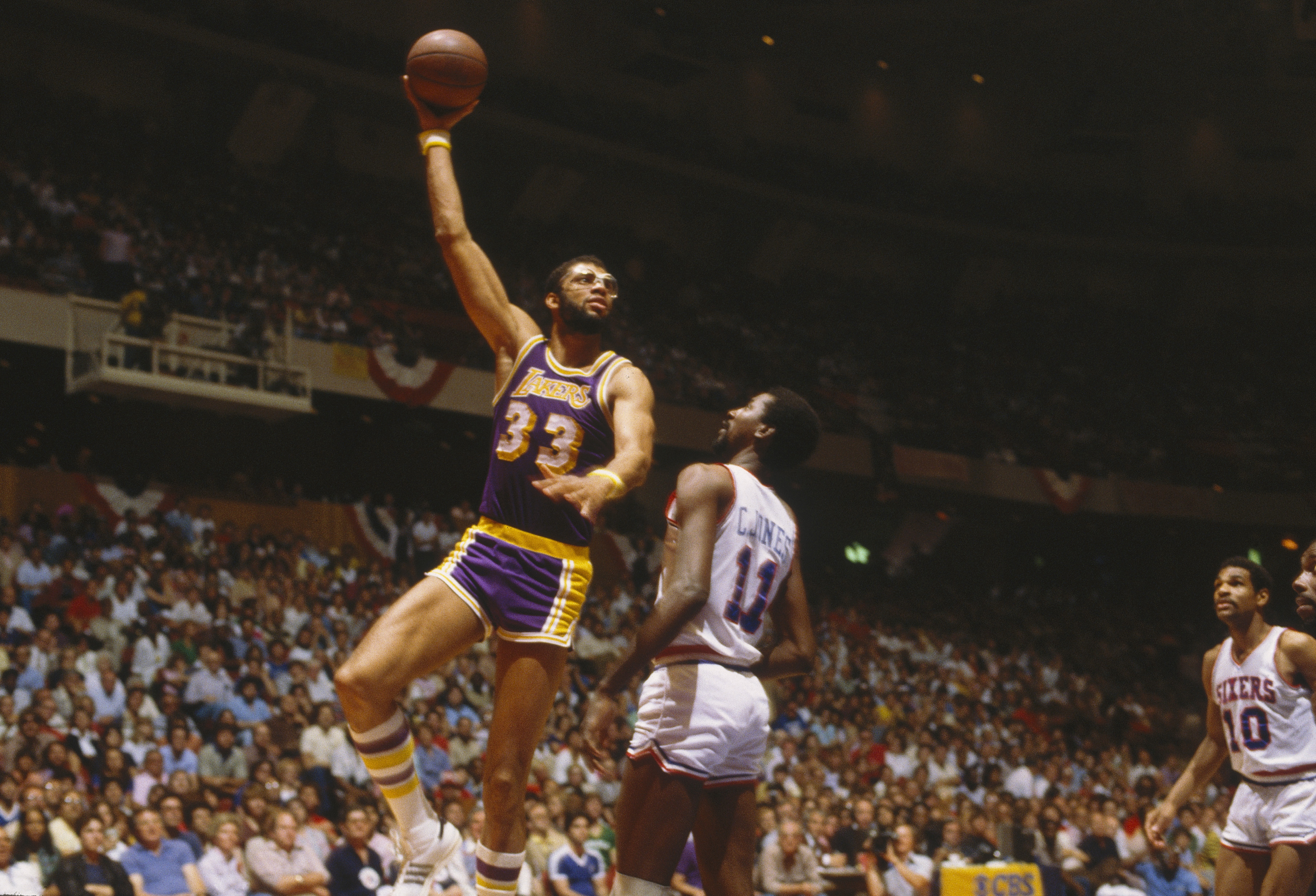 NBA Individual Records That Will Never Be Broken - Page 2
