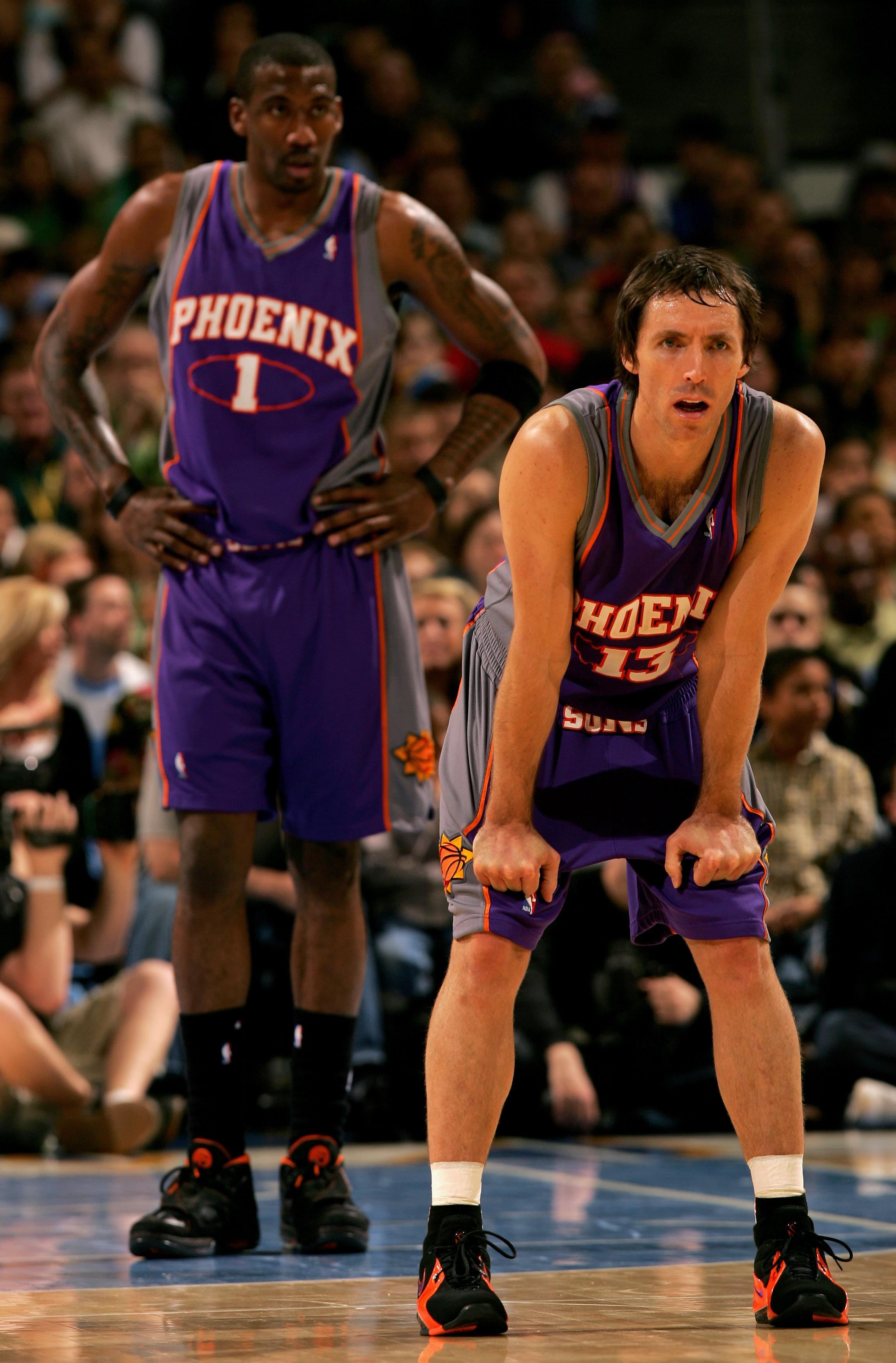 Phoenix Suns Guide Franchise History Social Media