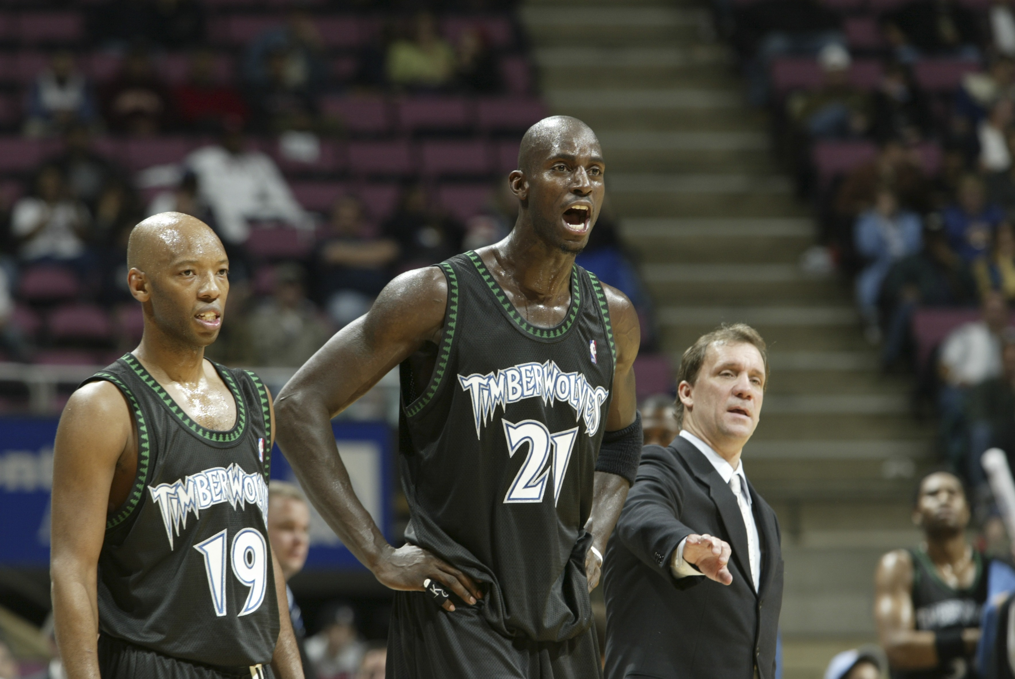 Kevin Garnett The Top 10 Moments His Career Page 9