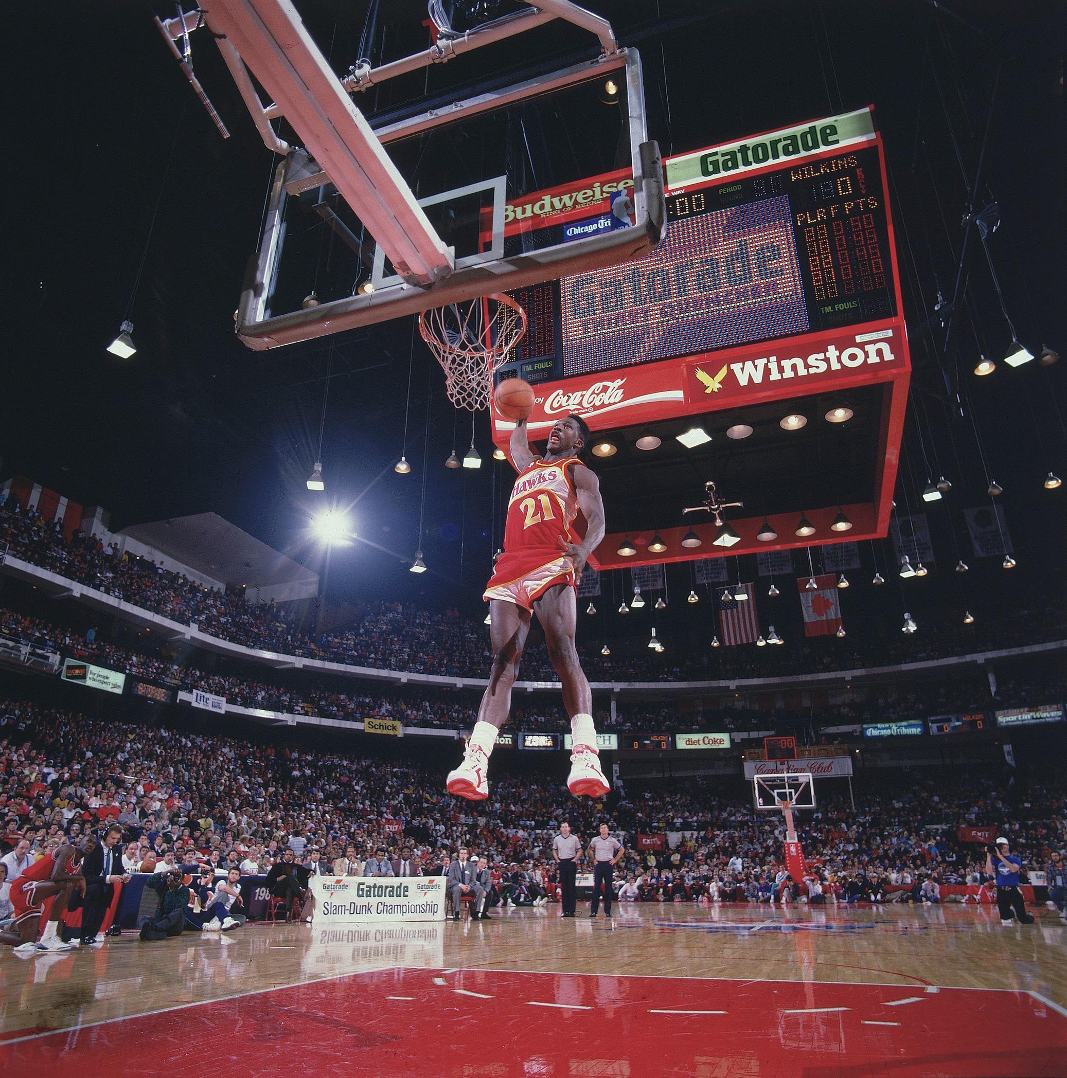 Atlanta Hawks Guide: Franchise History, Social Media