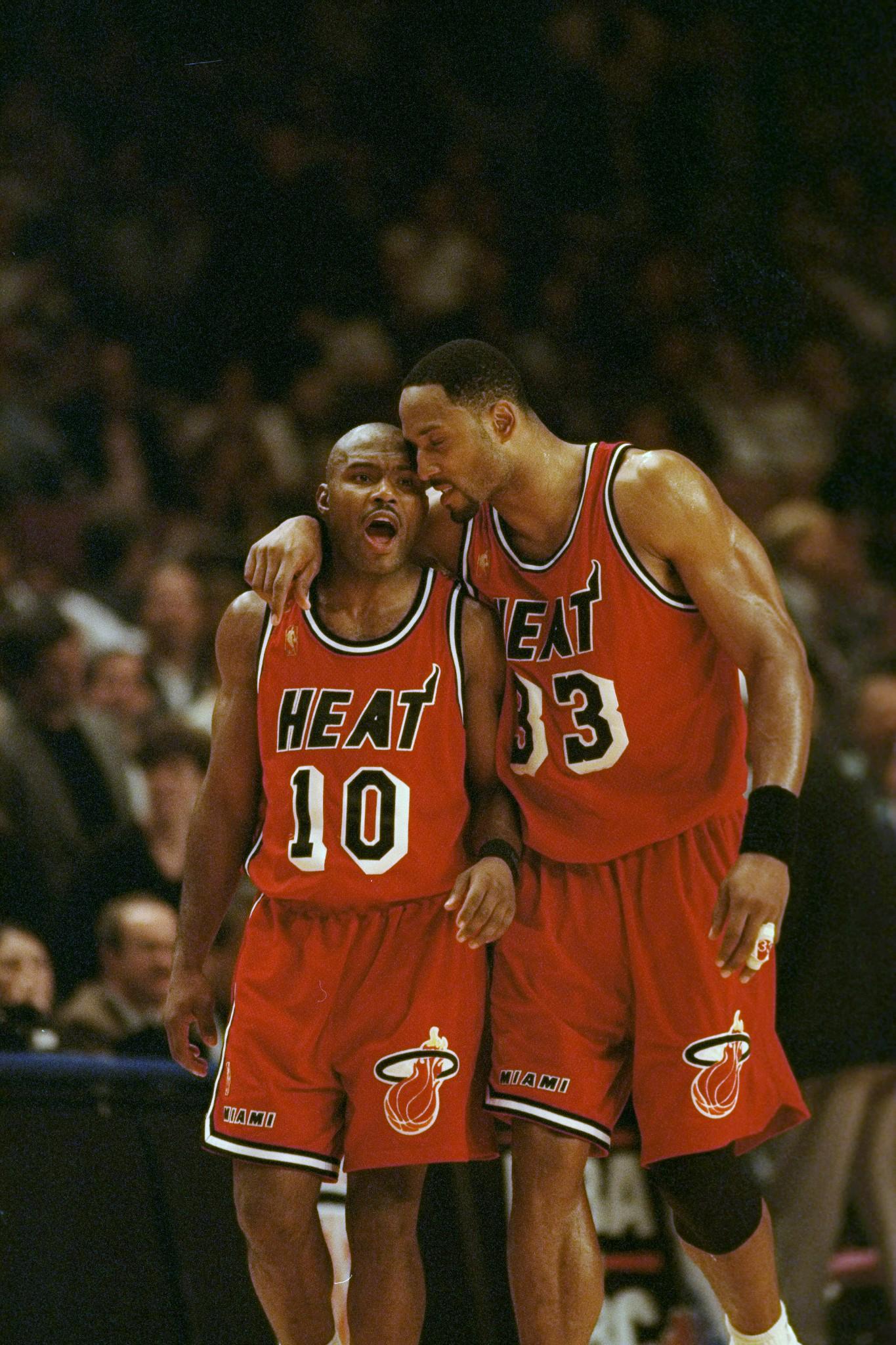 Miami Heat Guide Franchise History Social Media