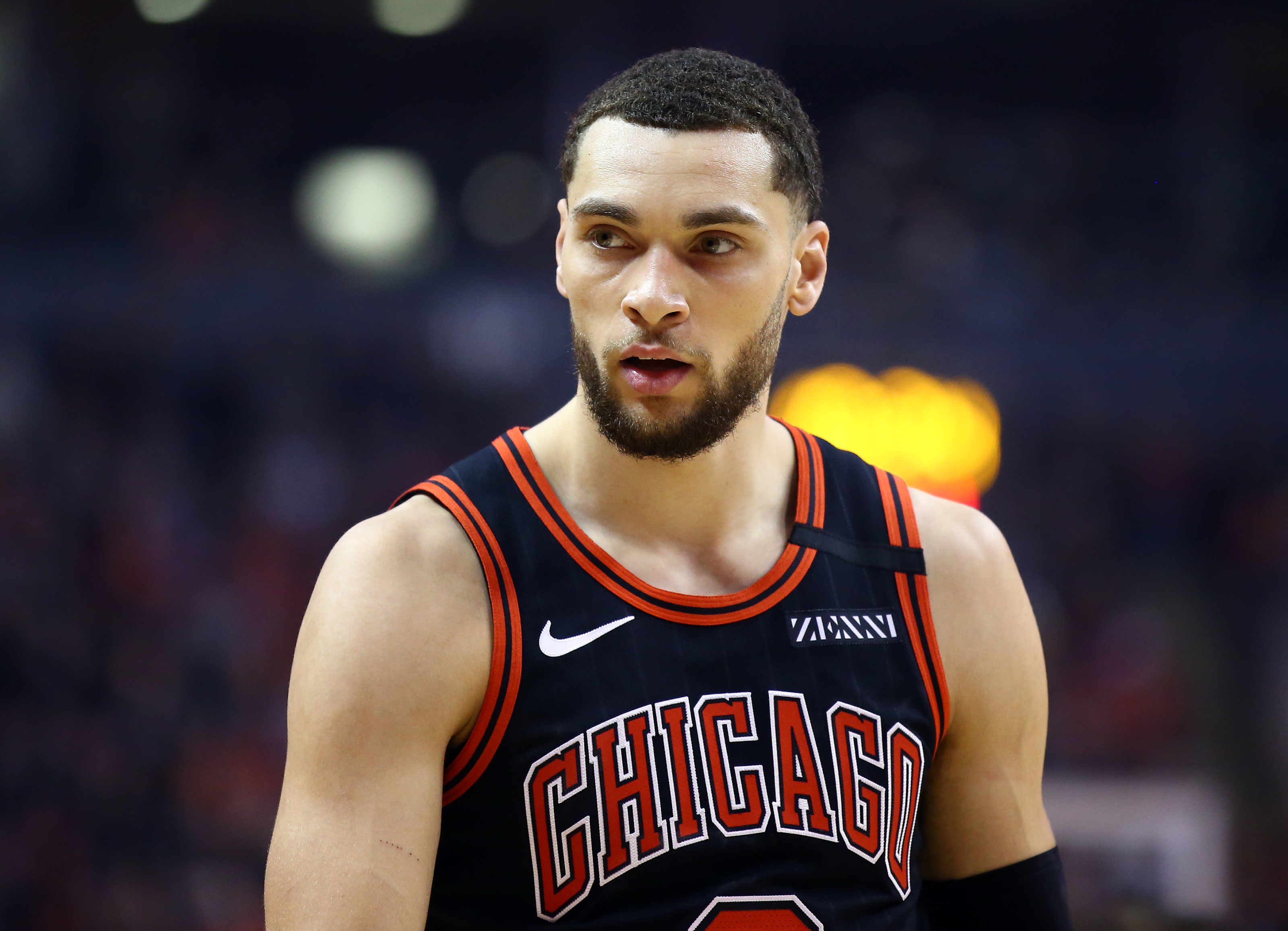 Chicago Bulls: Is Zach LaVine underrated or overrated? It's not that simple