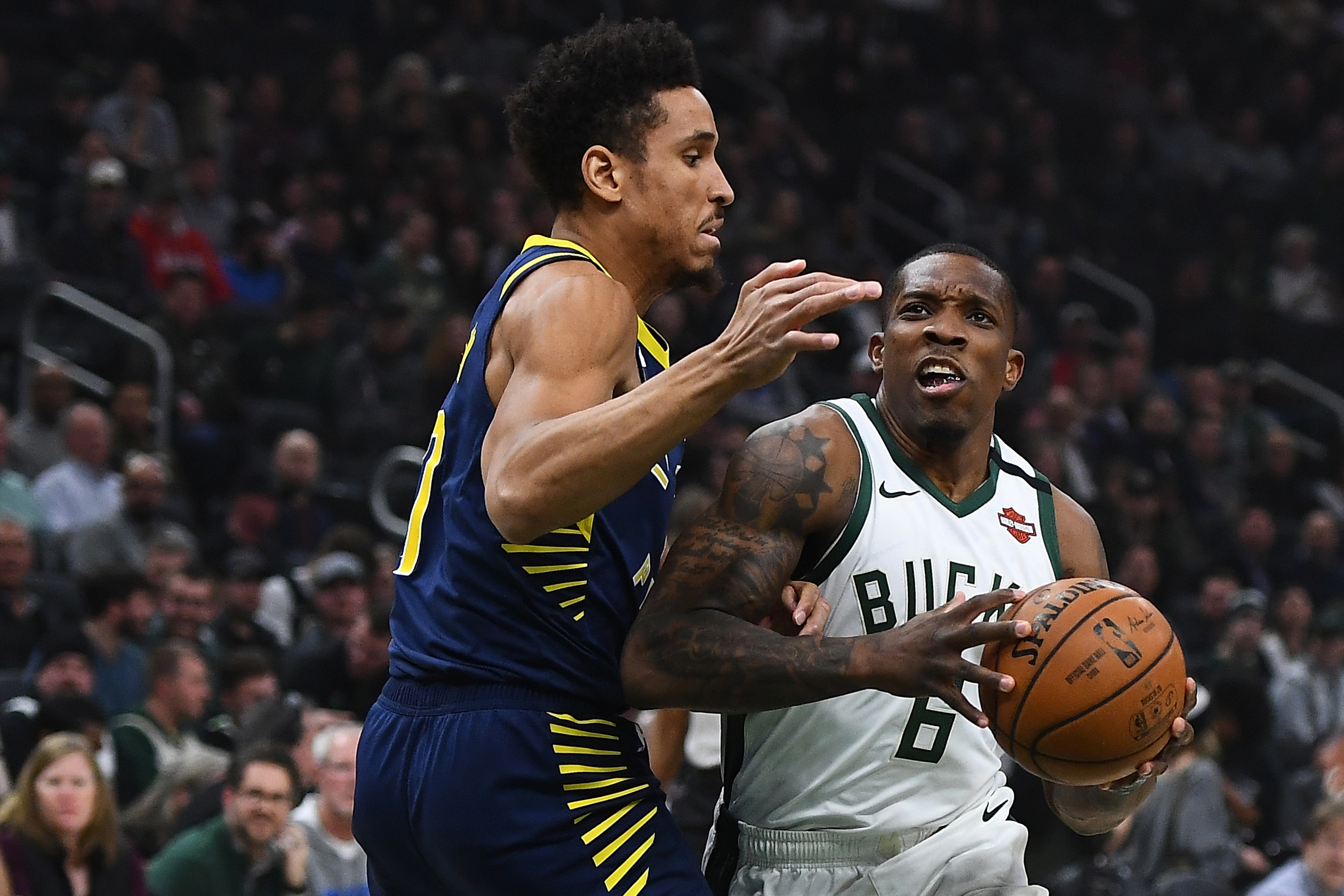 Maybe the Milwaukee Bucks were right about Malcolm Brogdon after all