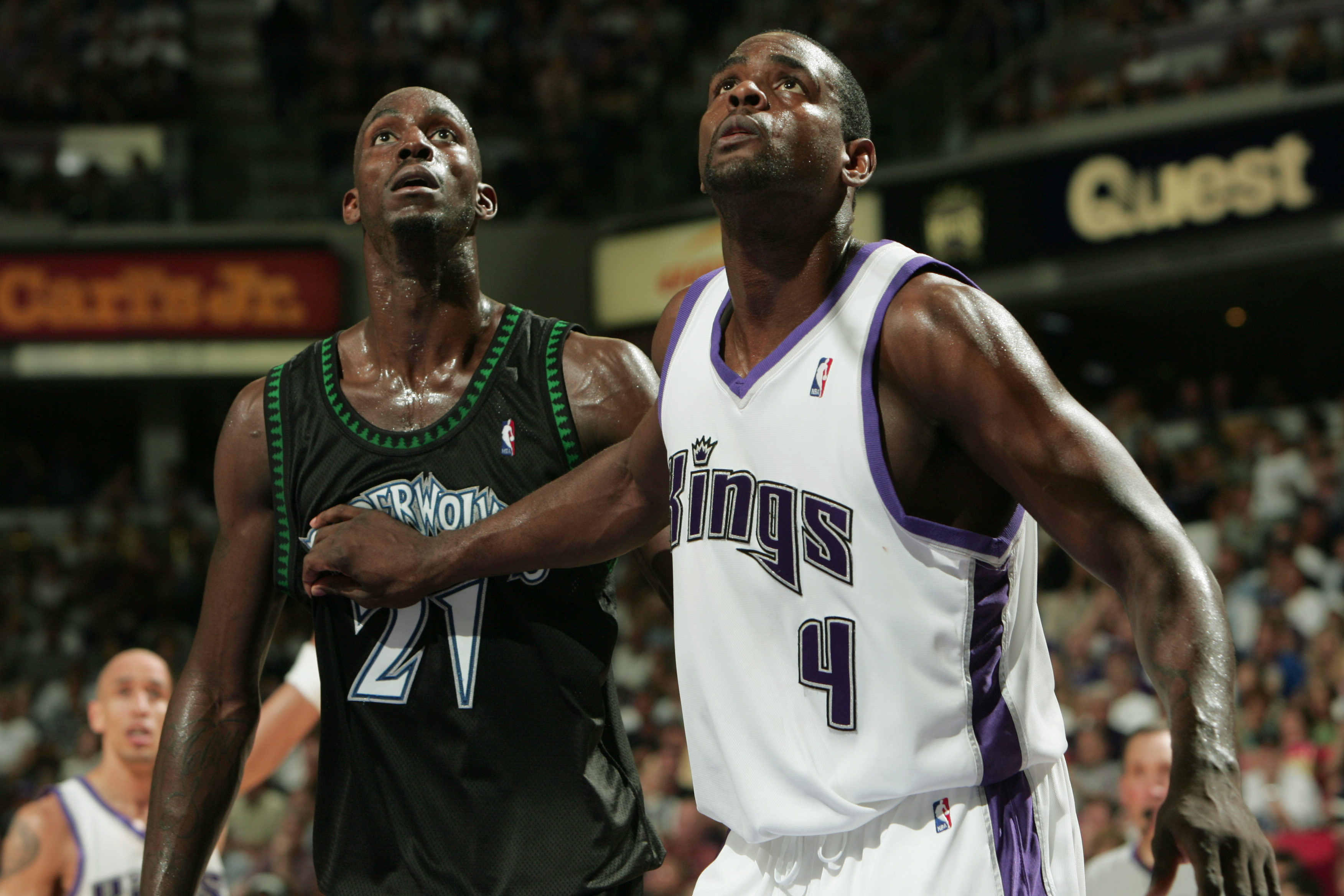 Kevin Garnett The Top 10 Moments His Career Page 11